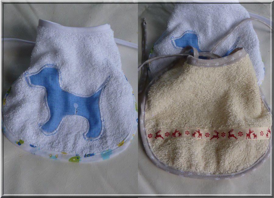 Couture pour bébé, Couture d' été...