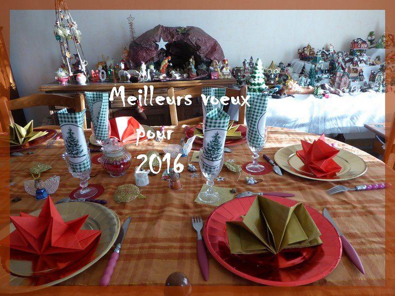 Une bonne année...