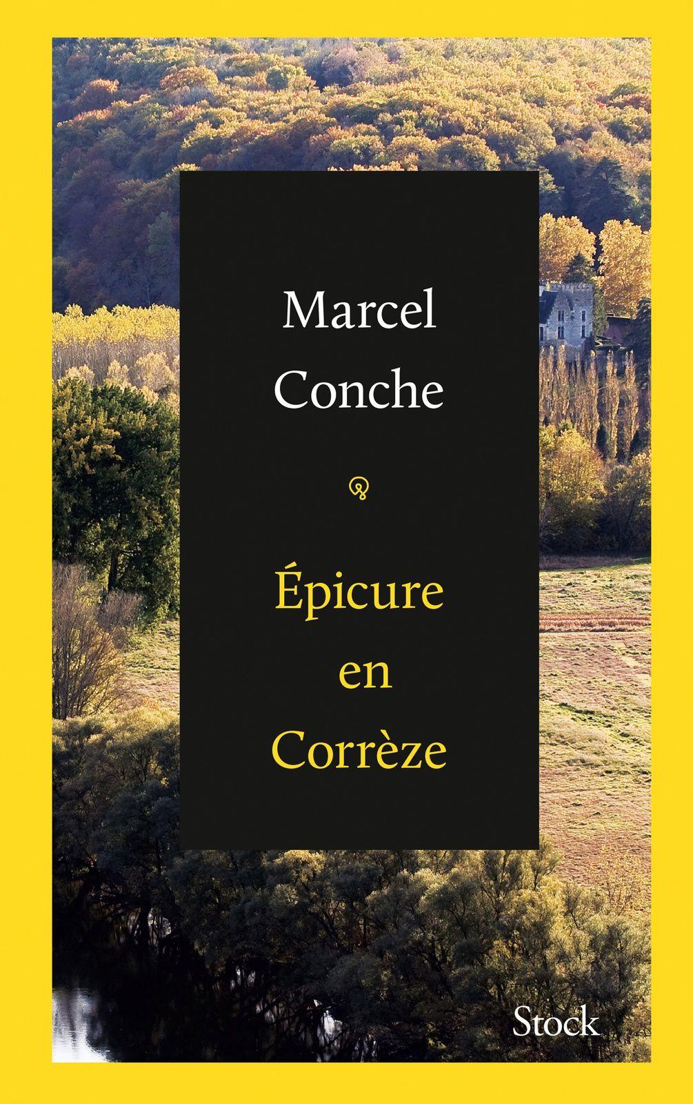Épicure en Corrèze/Marcel Conche