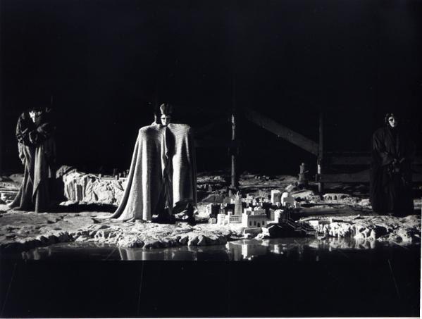 Balade souvenir au château de la Ripelle au Revest