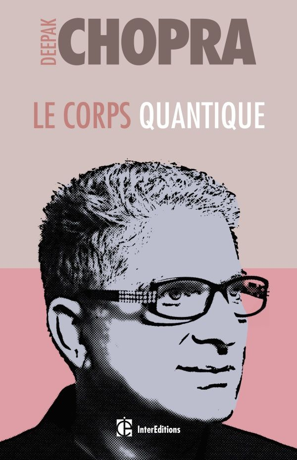 le corps quantique, collection J'ai lu