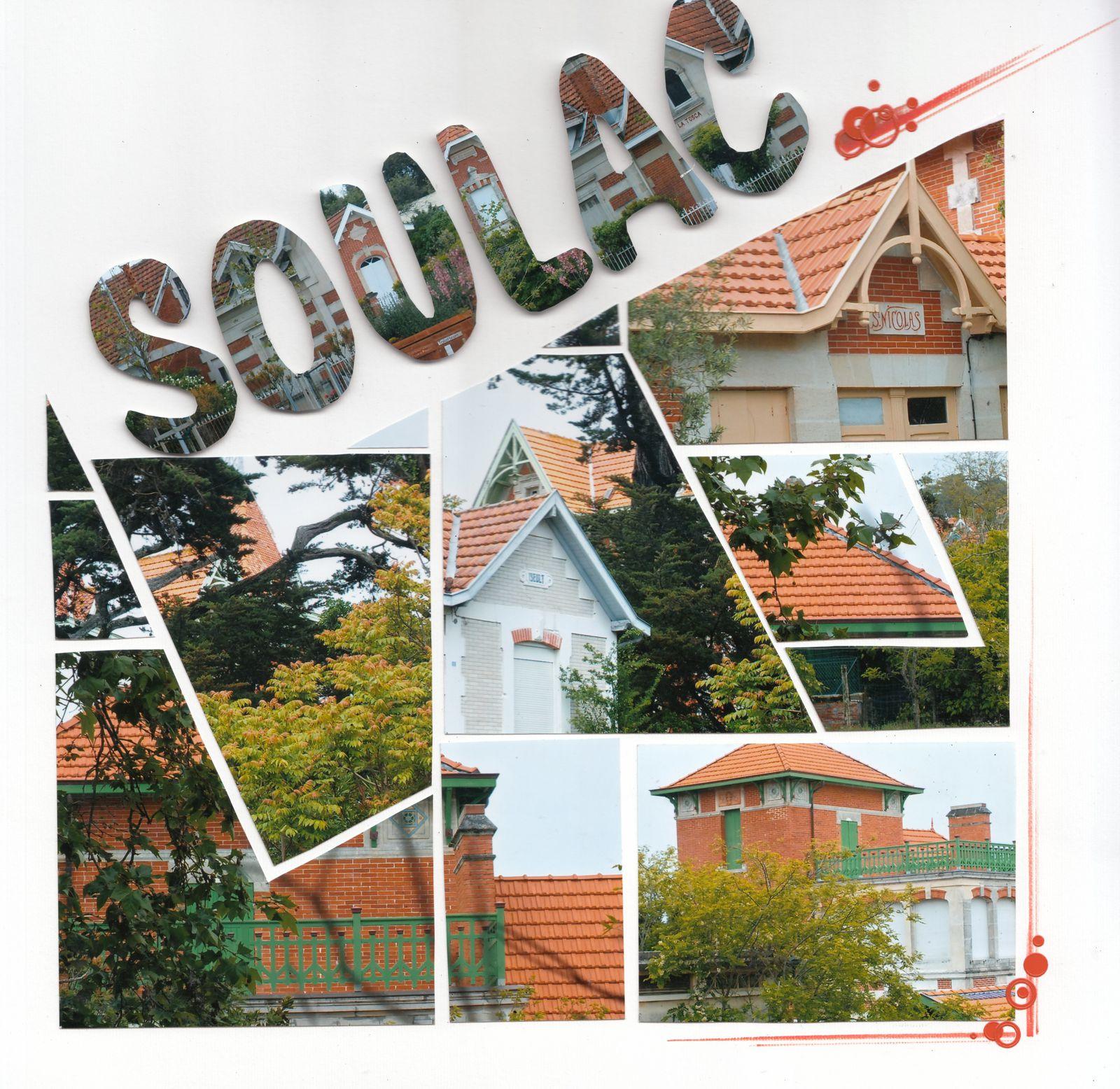 Soulac, Gabarit Seventeen