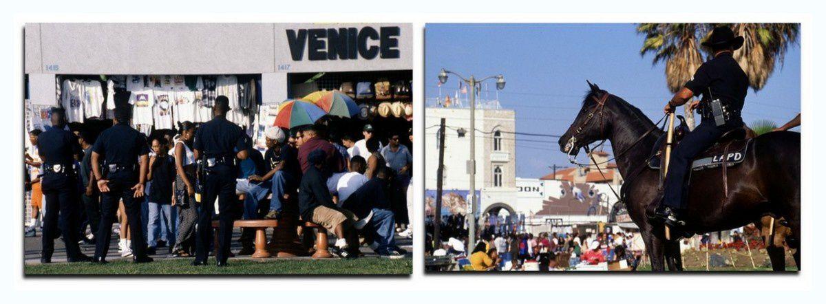 LOS ANGELES 1994