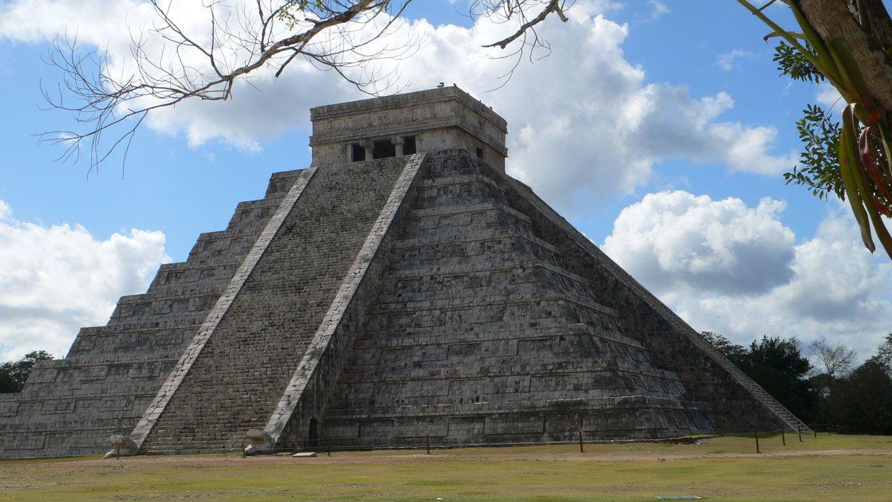 Mexique Guatemala