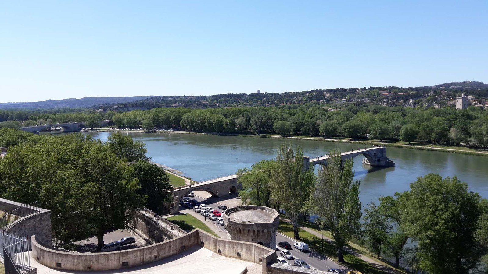 Voyage En Car Depart D Avignon