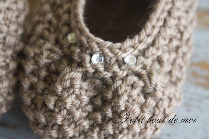 petits tricot du moment