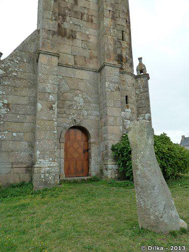 La chapelle Saint Samson