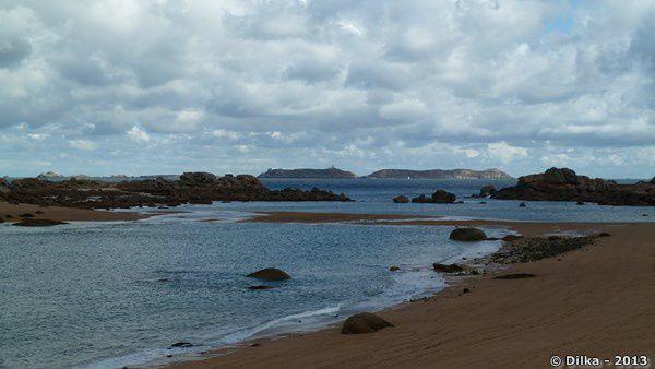 L'île Renote