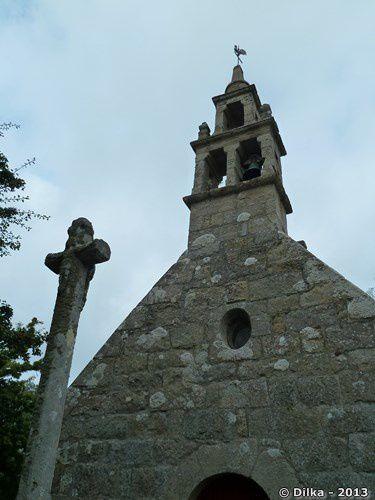 La chapelle de Penvern