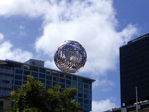 La sphère de Dawson
