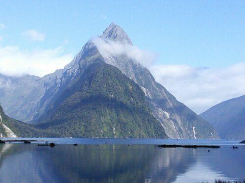 Milford Sound et le Fiordland
