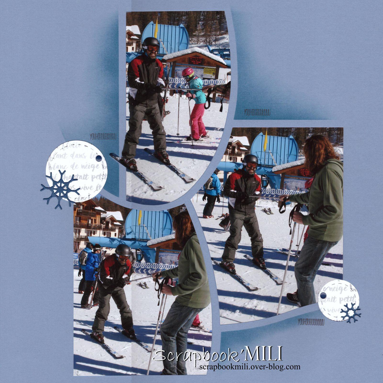 Scrapbook'Mili-Azza Shamallow
