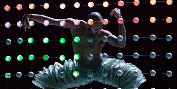 Alonzo King: Constellation