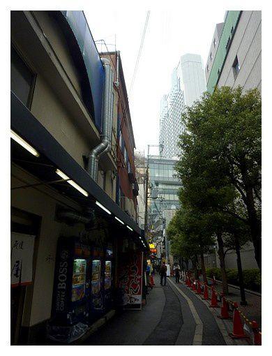 février 2013 : Osaka, divers clichés