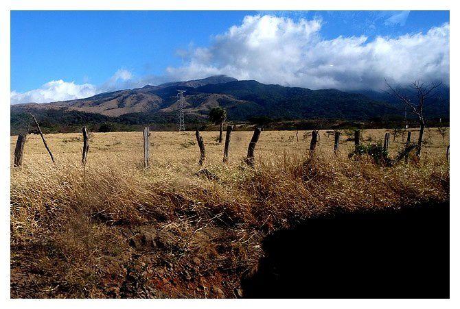 Costa Rica : jour 8 : Rincon de la Vieja
