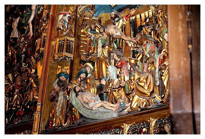 Cologne : la cathédrale