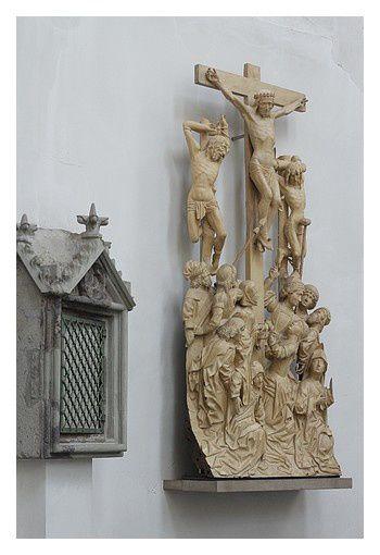 Cologne : la basilique Saint Cunibert