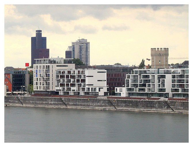 Cologne : Bus City Tour
