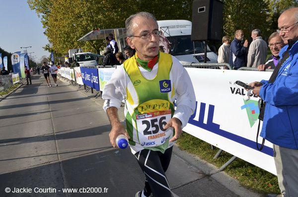 2011 Val de Reuil