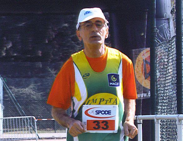 2008_ Saint Fons (69) : 180,1 km (record personnel)