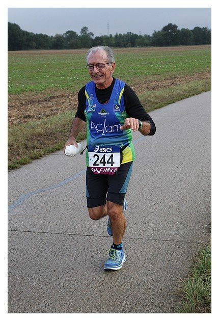 marathon Touraine Loire Valley&#x3B; Tours (37)- septembre 2016