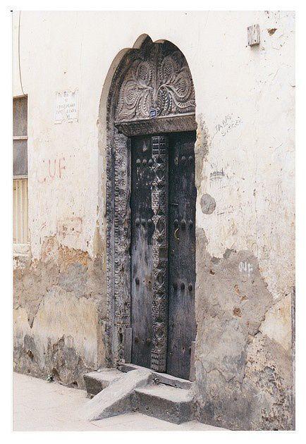 Zanzibar : février 2000