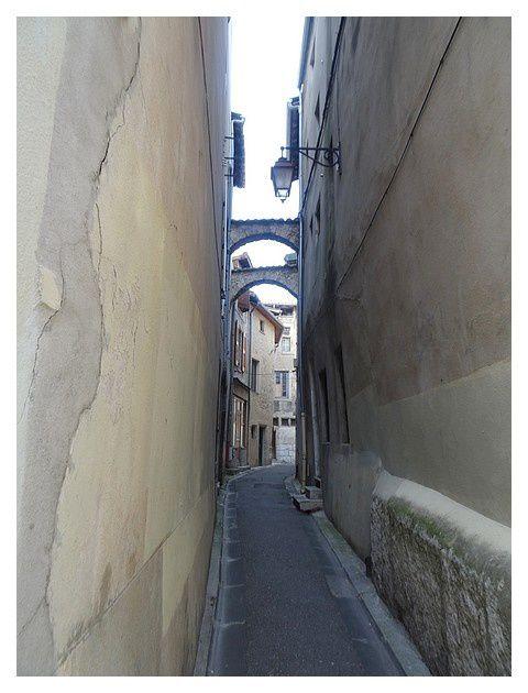 rue du Lieutenant Bonaparte