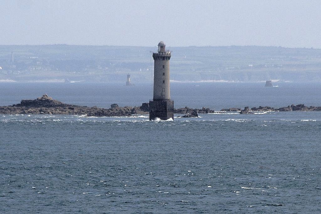 Phare de Kéréon (photo Julien Carnot CC BY-SA)