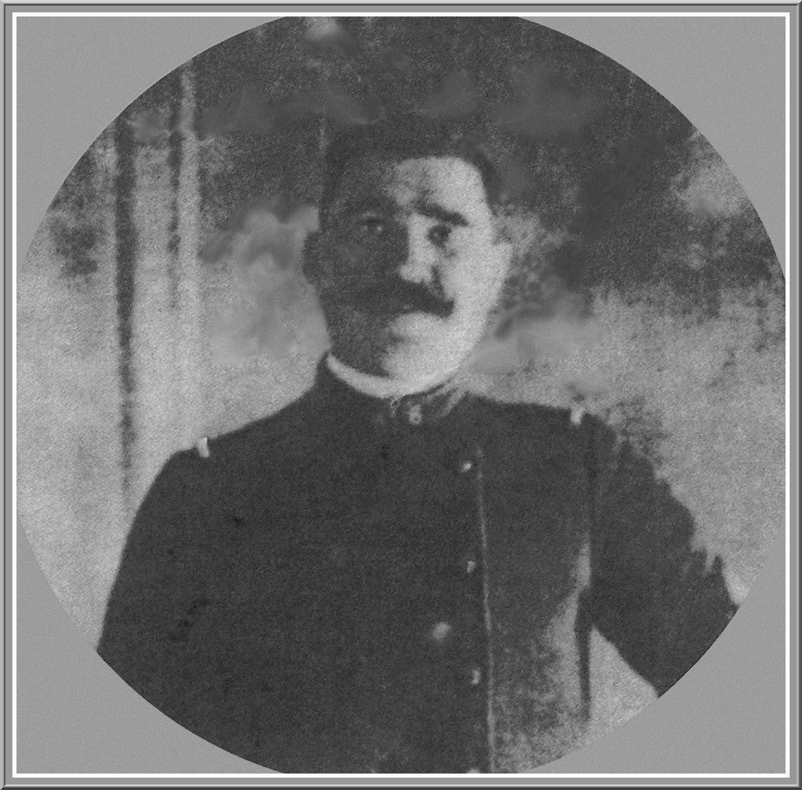 Jacques Marchalot