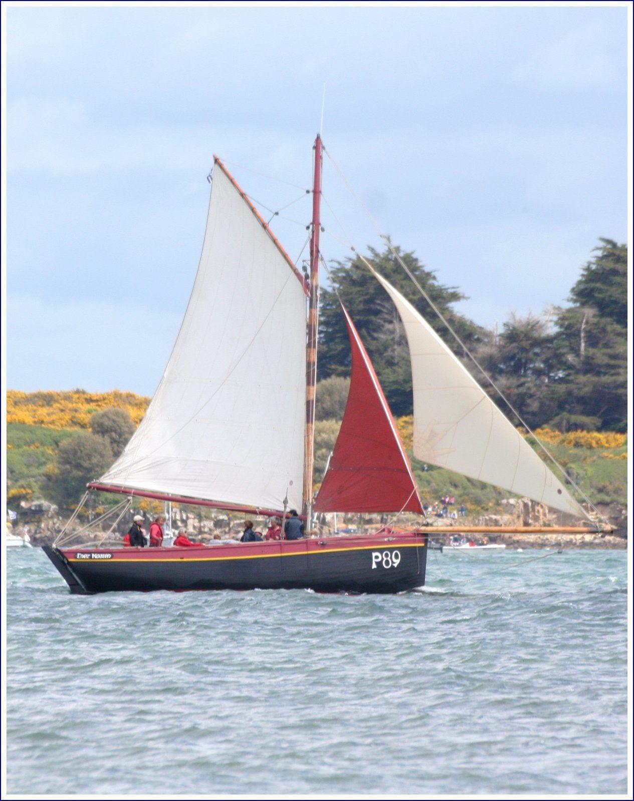 260 - La semaine du Golfe du Morbihan, rassemblement de voiliers traditionnels, mai 2015, photos GeoMar, circuit côtier, Locmariaquer, Kerpenhir