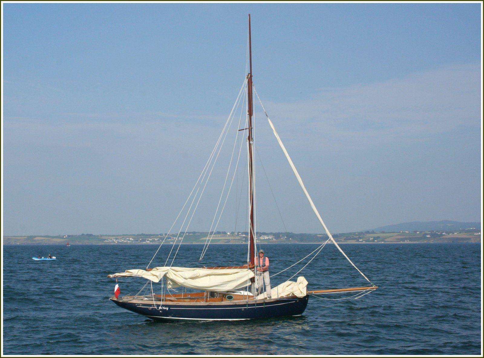 021sb  Rencontres bateaux au fil de l'eau 7ème photos GeoMar