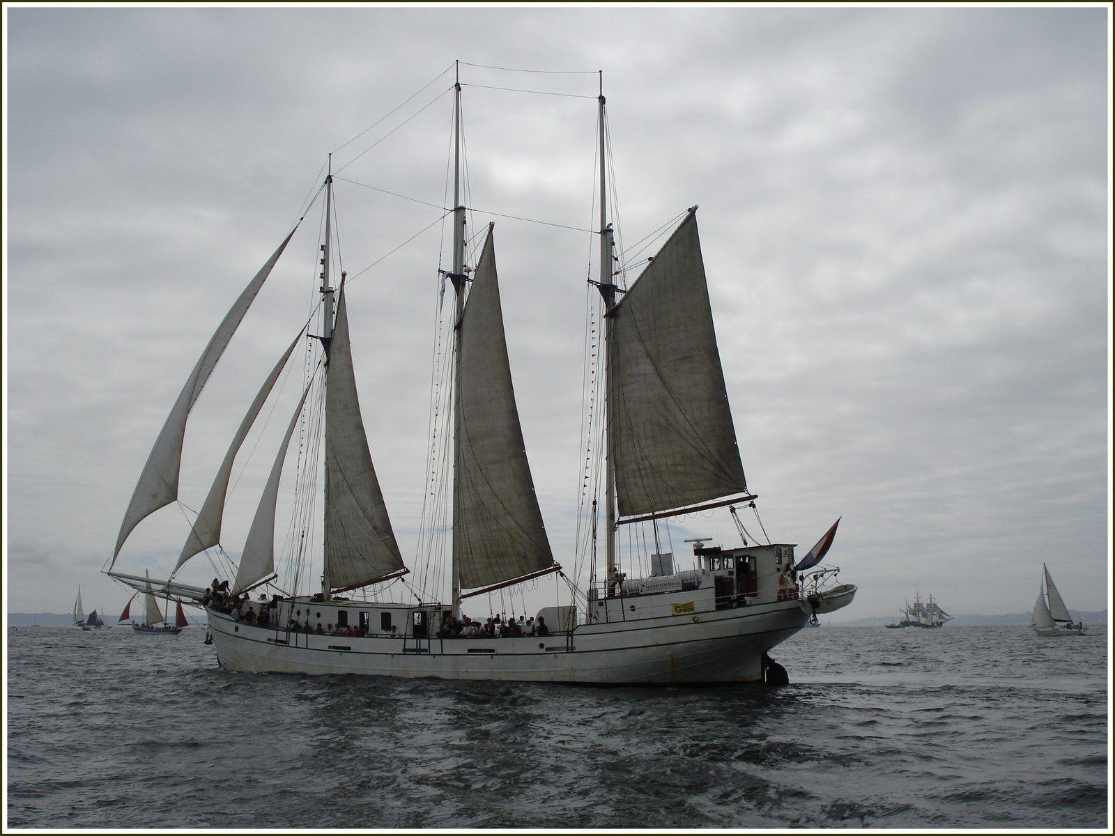 021sc Rencontres bateaux au fil de l'eau 8ème photos GeoMar