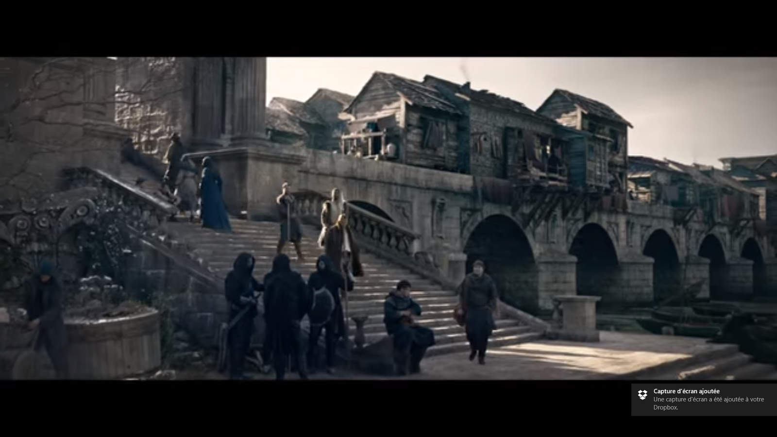 King Arthur de Guy Ritchie - Bande Annonce Officielle
