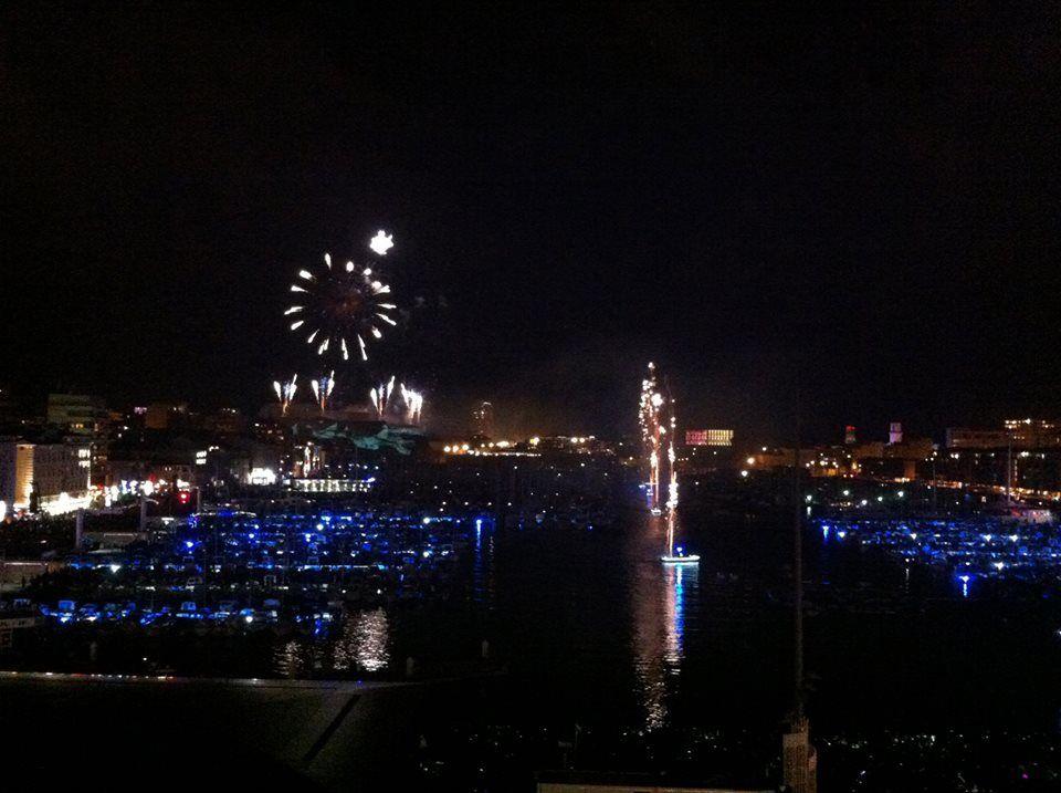 31 décembre à Marseille !!!