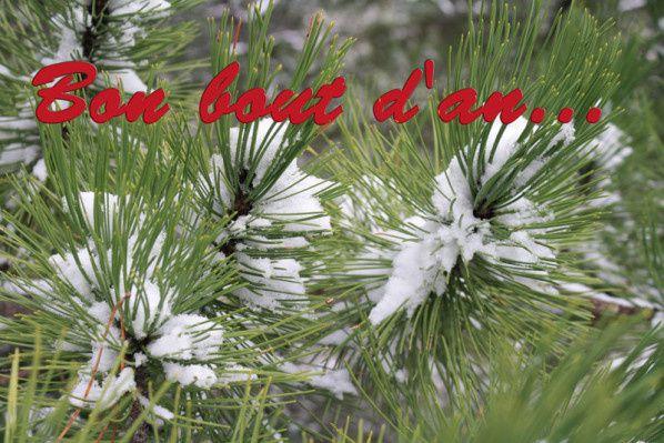 Bonne fin d'année à tous !!!