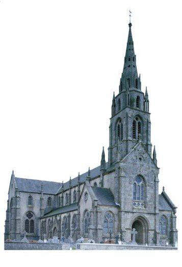 Eglise Plounérin