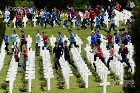 HOMMAGE RESPECTUEUX AUX VICTIMES DE LA BATAILLE DE VERDUN     DONT BON NOMBRE DE BRETONS !