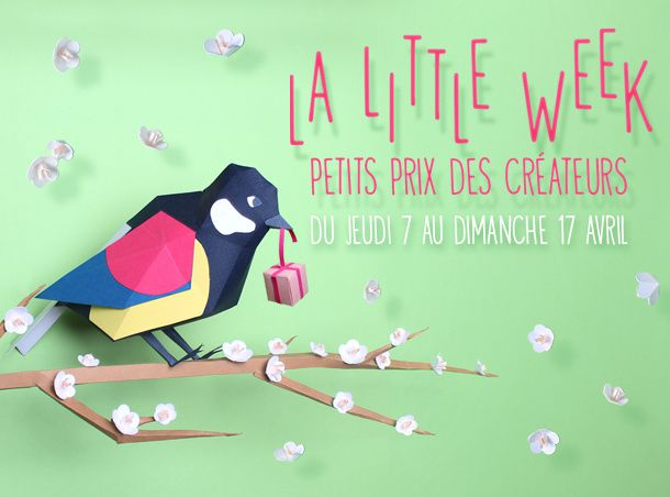 La little week printemps 2016