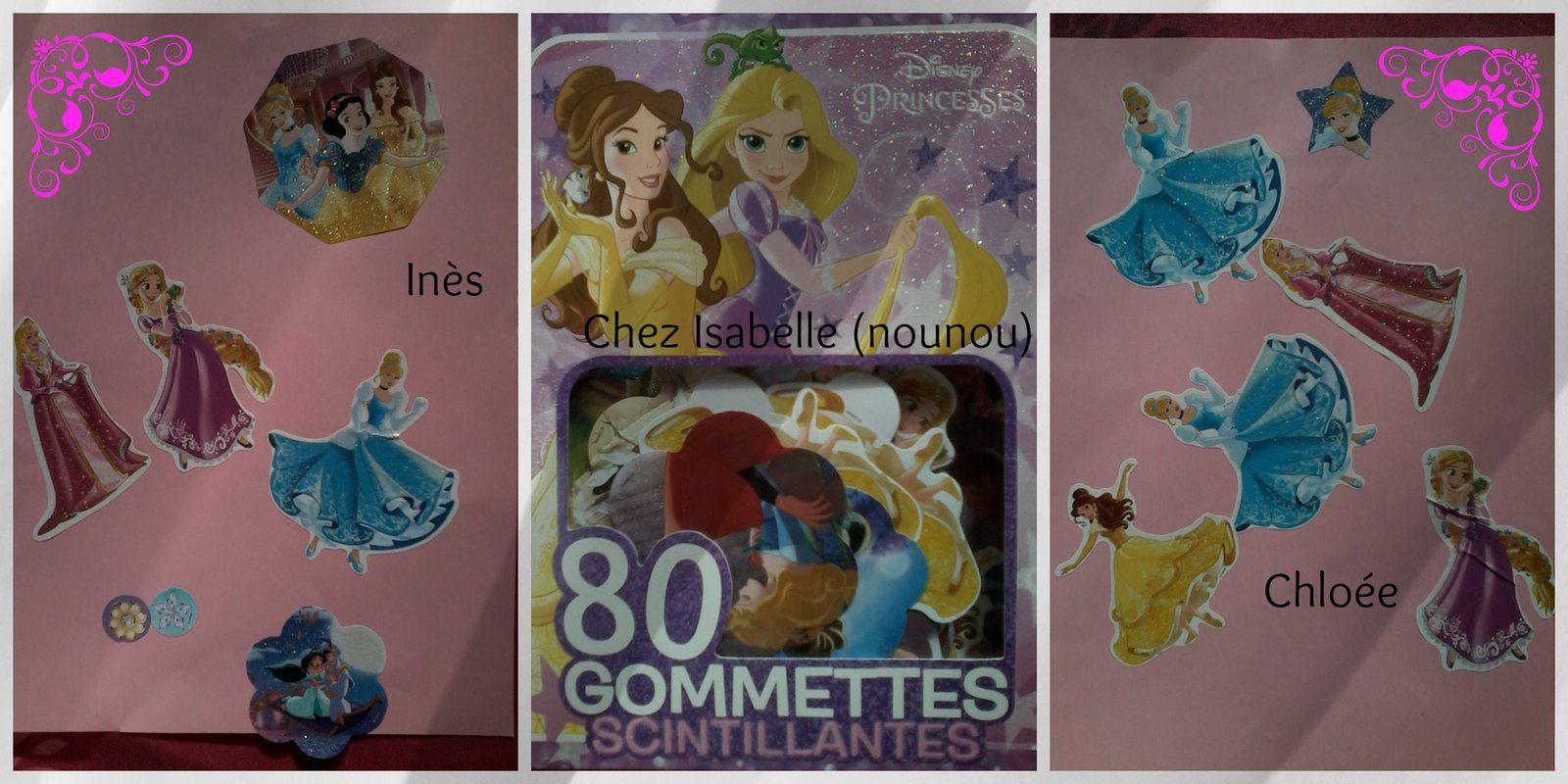 """C'est la période """"Princesses"""""""