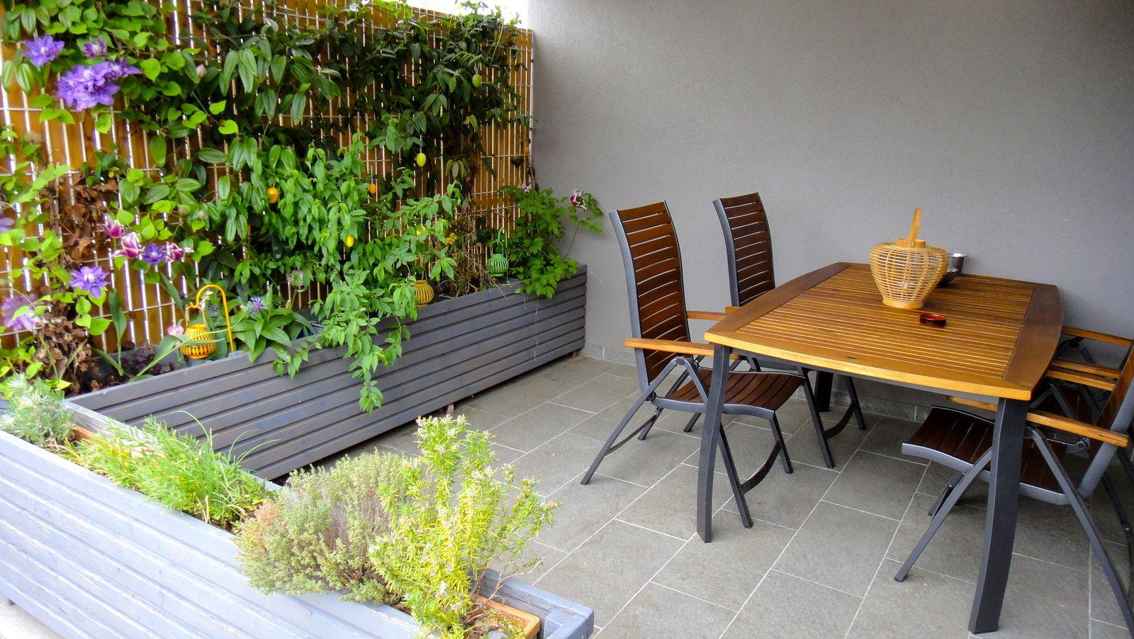 Maison individuelle avec jardin & terrasse couverte au coeur de l'Alsace