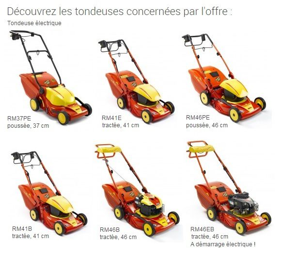 Outillage jardin gallery of la afs bosch fait son entre for Wolf outils jardinage prix