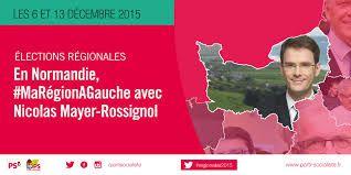 La Normandie avec Nicolas Mayer-Rossignol