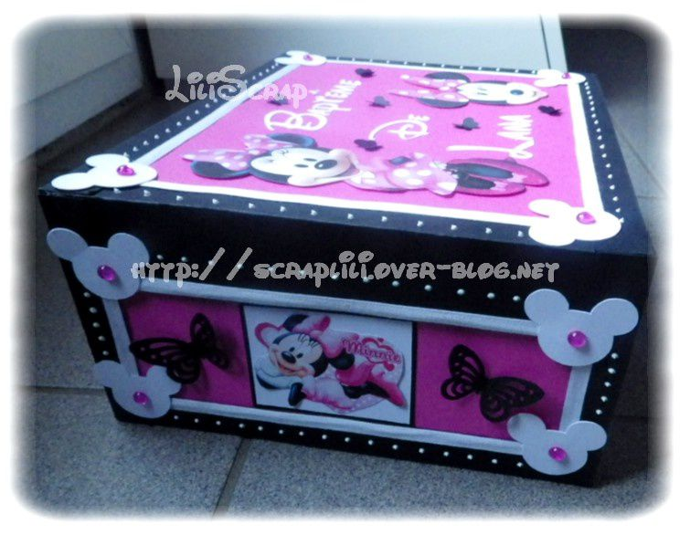urne Minnie