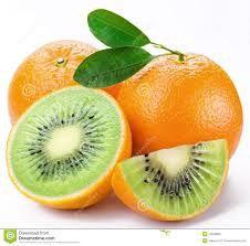 Fruit de saison : Le Kiwi