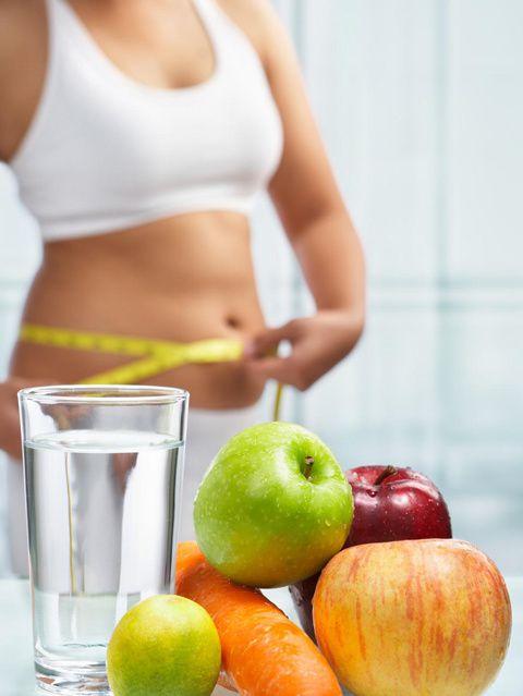 Connu Femme, Sport et Nutrition (partie 1) - Nutrition pour le bien-être  DW43