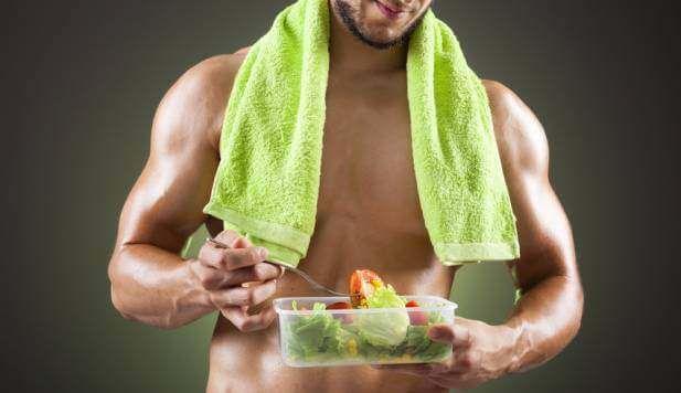 L'alimentation pré-compétitive (partie 1)