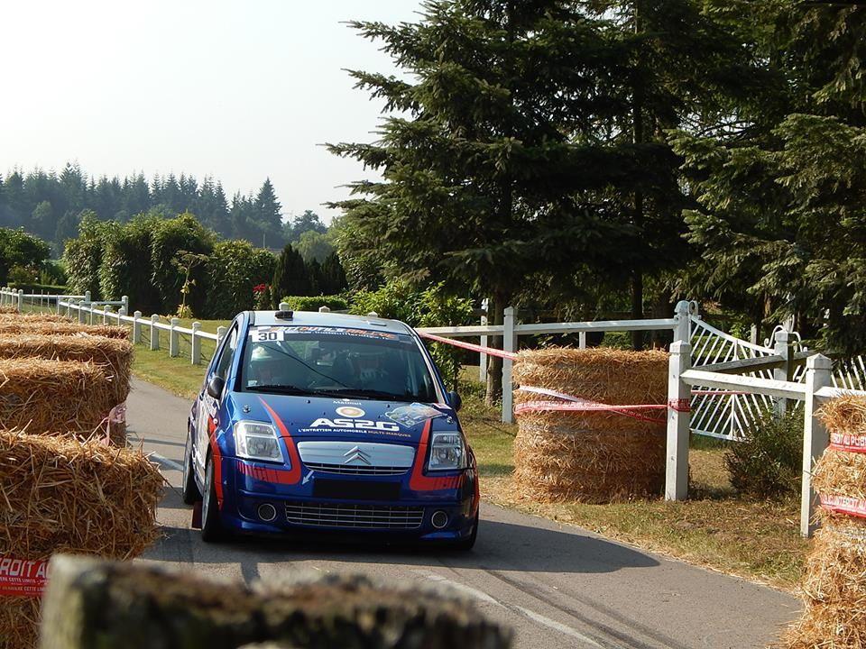 Rallye de Kalt Bec 2013