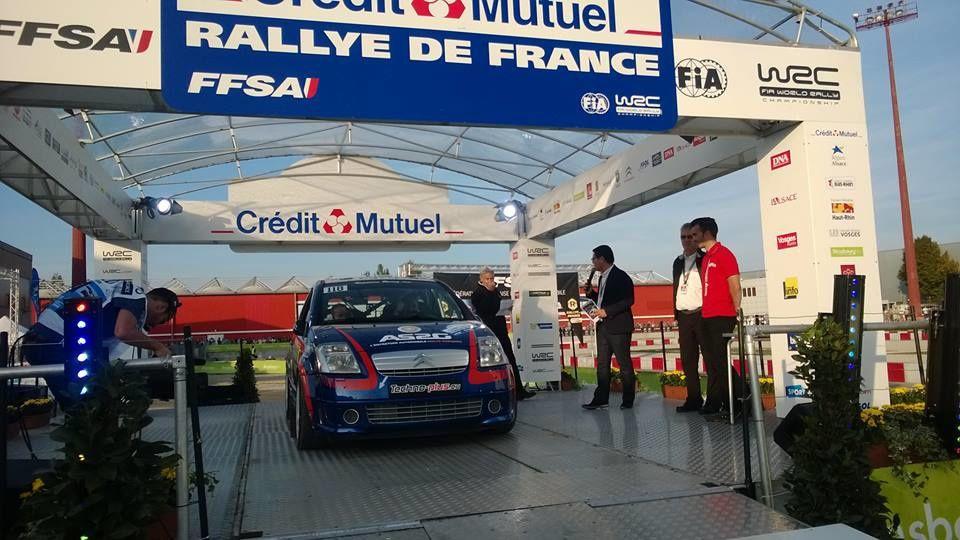 Rallye de France - Alsace 2014 (WRC)