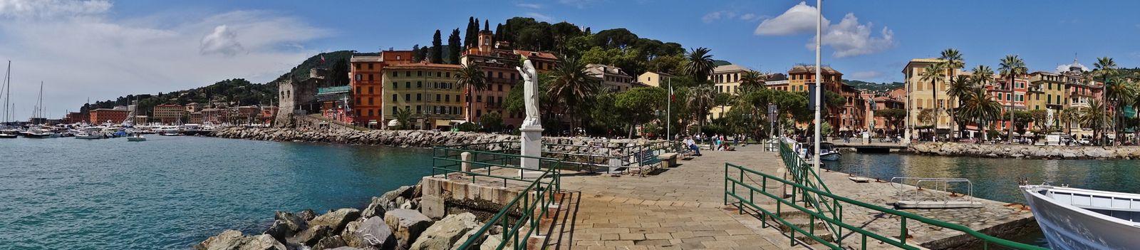 italie ligurie santa margherita portofino portovenere savona lerici valloria terre photo