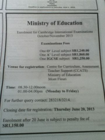wiki general certificate secondary education